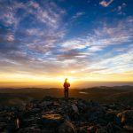 kyle-frost-Sunrise Pawnee Peak-unsplash