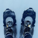 leslie-cross-snow shoes-unsplash